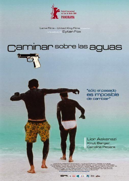 Caminar sobre las aguas (2004) - Crónicas de Valhalla