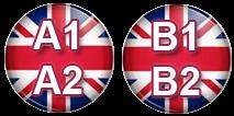 Prepara el A1, A2, B1 y B2