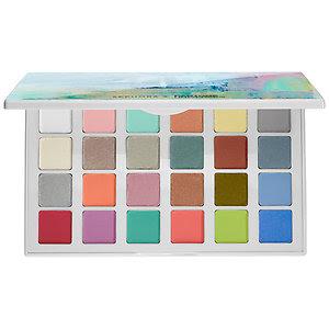 Sephora + Pantone Universe eye shadow palette