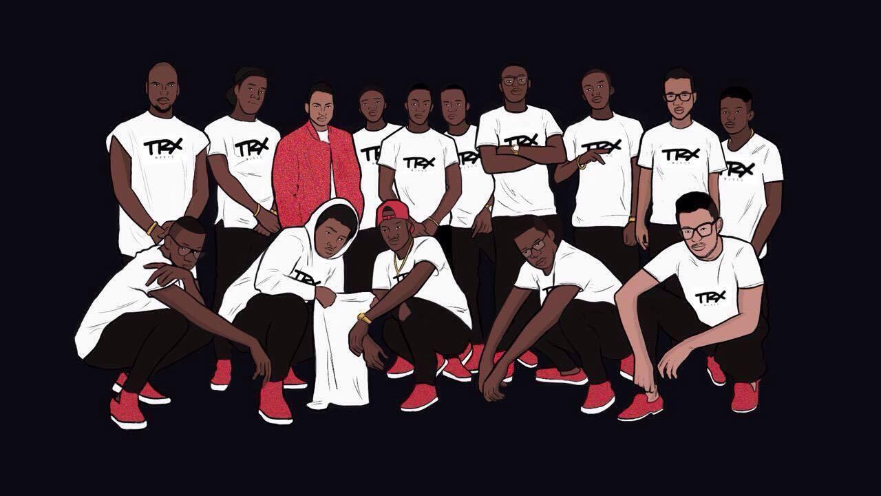 TRX MUSIC BLOGSPOT OFICIAL