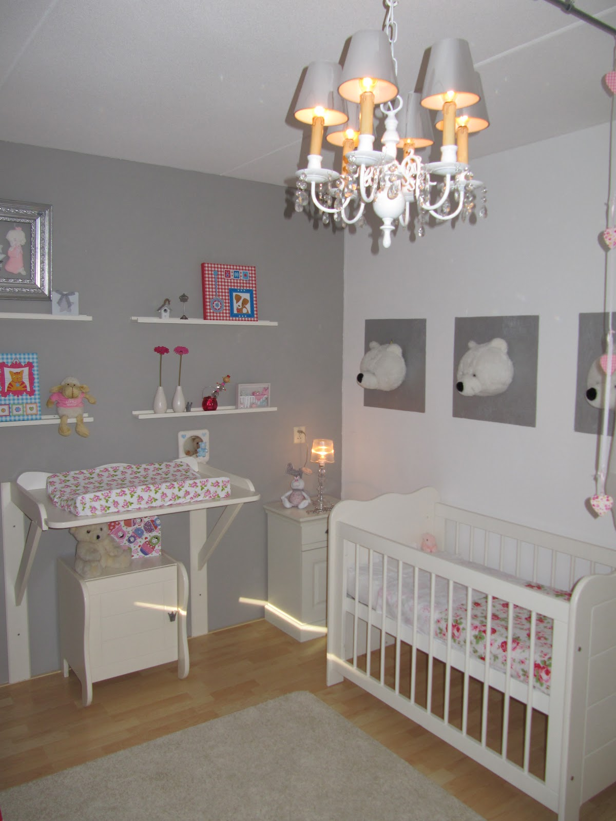 IS Interieur Styling : babykamer