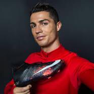 Hat-trick Sepuluh Menit Cristiano Ronaldo