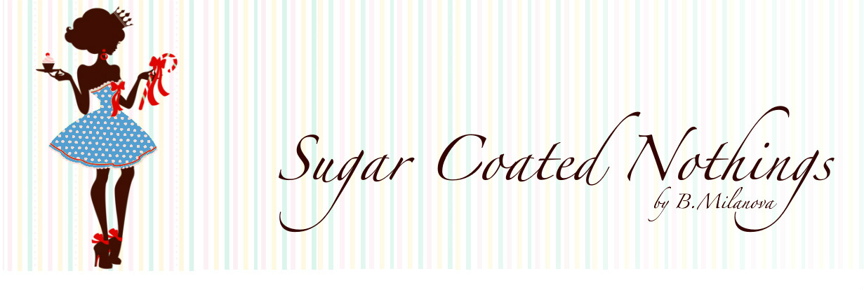 Sugar Coated Nothings