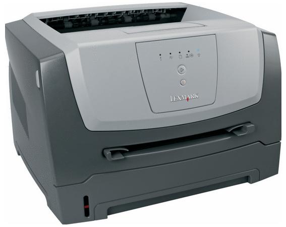 Printer Lexmark E250dn