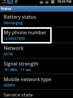 Apr 24, · how do i find my number is not on my phone - Forum; I lost my phone xiomi A1 I have only the bill there is no imei number so how can I find it - Forum; how to find out adress with phone number.