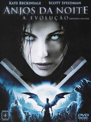 Anjos da Noite - A Evolução DVDRip H264 Dublado