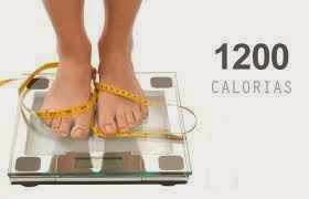 dieta-perder-peso-calorias-1200-nutricion-weigth-loss