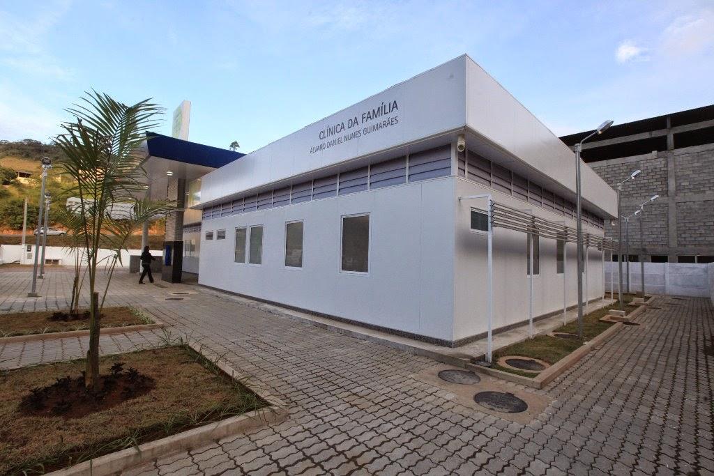 Clínica da Família de Bom Jardim_Salvador Scofano
