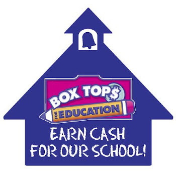 Save Those BoxTops!!!