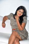 Actress Tanusha Glamorous photos-thumbnail-10
