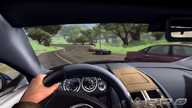 Test Drive Unlimited Trainer Free Download