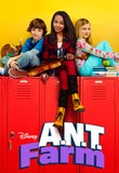 A.N.T. Farm Season 3, Episode 13 feature presANTation
