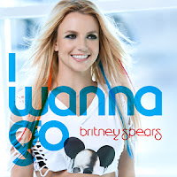 Britney Spears - I Wanna Go artwork