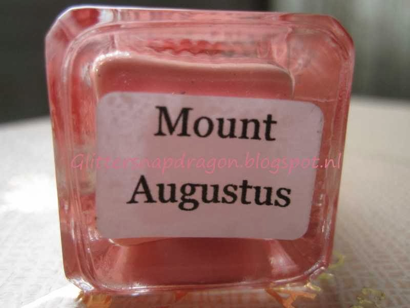Elevation Polish Mount Augustus