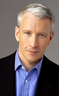 Anderson Cooper Comes Out&#8230;