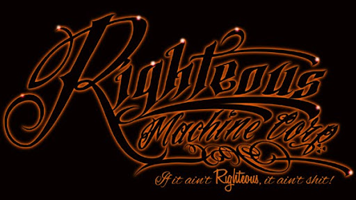 Righteous Machine Corp.