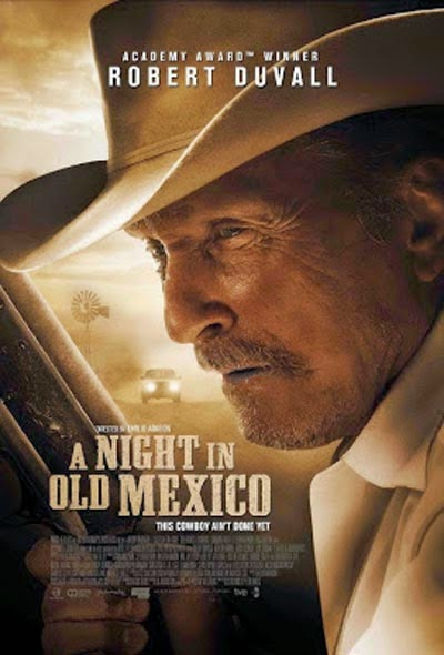 Filme A Night in Old Mexico