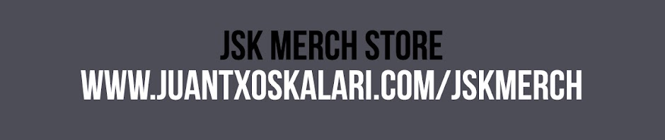JSK MERCH STORE - DENDA OFFICIAL