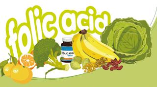 Manfaat asam folat bagi tubuh ini adalah untuk menghindarikan penyakit dari dalam tubuh, oleh karena itulah sangat penting bagi kita untuk mengkonsumsi jenis makanan yang mengandung asam folat.