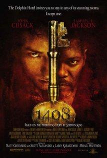 Căn Phòng Bí Ẩn - 1408