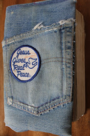 I always thought that the jean cover was cool!