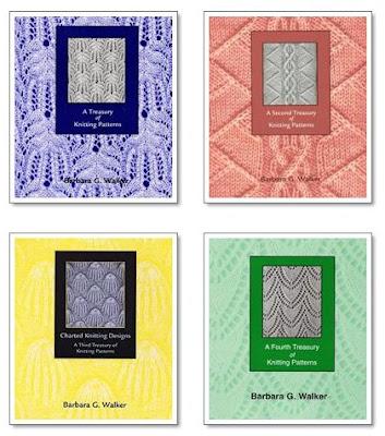 A Second Treasury Of Knitting Patterns Free Knitting Patterns