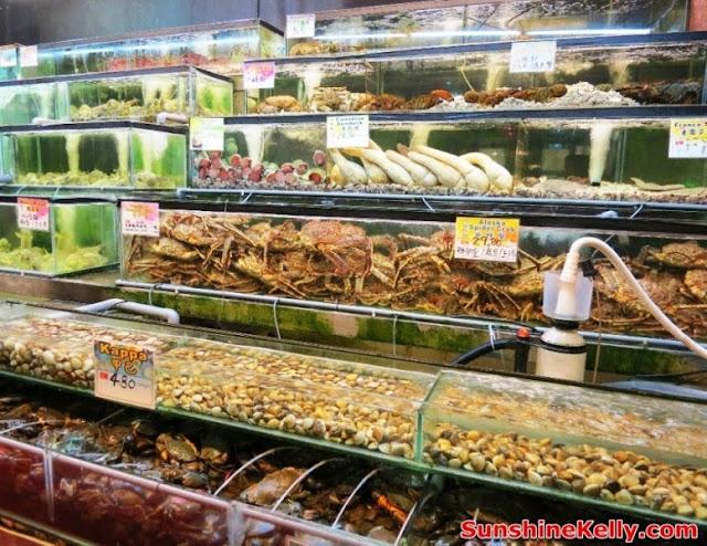 Bali Hai Seafood Village Kota Damasara, food, seafood restaurant, bali hai, ramadan buffet, balinese food, fresh seafood, live seafood stock, pilih seafood fresh, best seafood in town