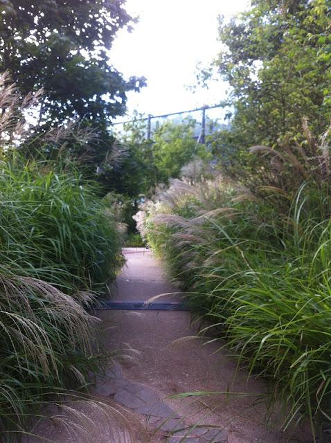 Manunews Le Jardin Du Quai Branly