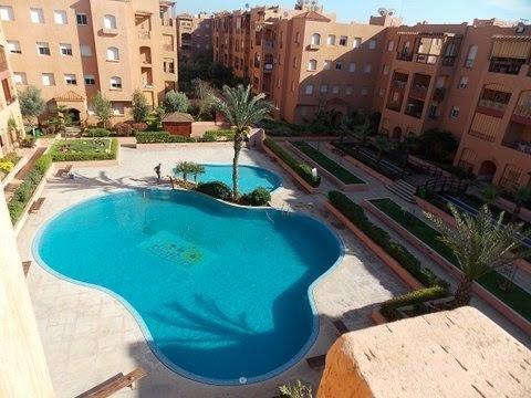 Mansouria mohammedia r sidence ricoflores al kawtar for Residence a mohammedia avec piscine