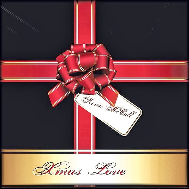 Kevin McCall - Someday At Christmas