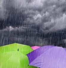 Hujan dan Tangis