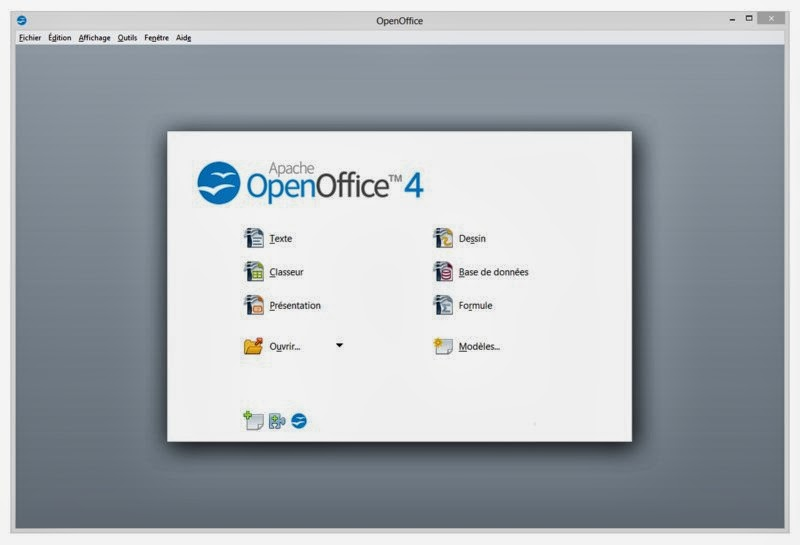 Apache openoffice 4 0 1 cracked keygen key windows mac - Telecharger open office pour windows 8 ...