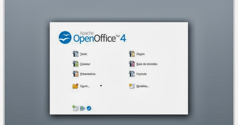 Apache openoffice 4 0 1 cracked keygen key windows mac pc fran ais telechargement gratuit - Open office 4 en francais ...