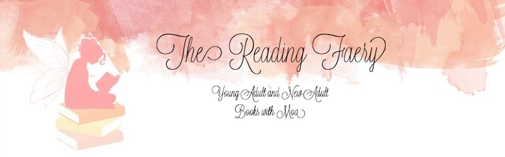 The Reading Faery