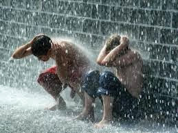 Air Hujan Lebih Sehat