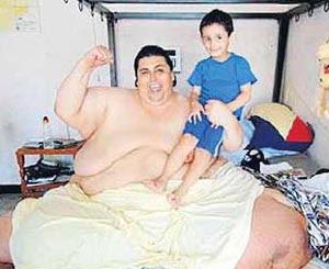 ... nak kuruskan badan dengan cepat @ Bagaimana nak kurus cepat TANPA UBAT