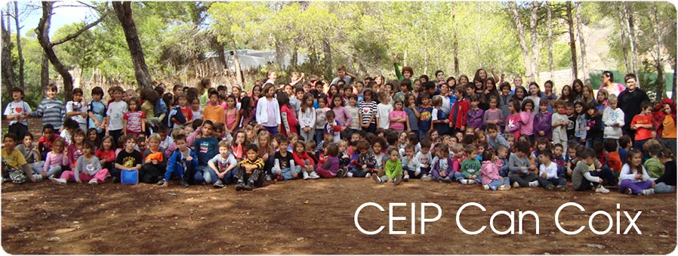 CEIP CAN COIX