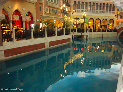 The Venetian Macau Photo 11