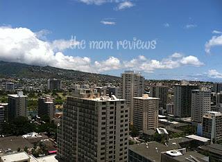 Honolulu, HI: Sheraton Princess Kaiulani Resort Review