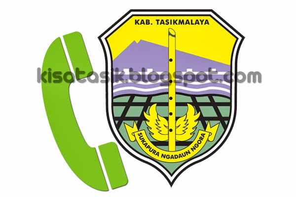 Nomor Telepon Penting di Kabupaten Tasikmalaya