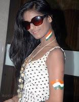 model Poonam Pandey