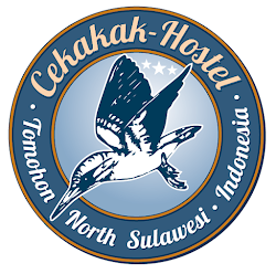 Cekakak-Hostel Tomohon