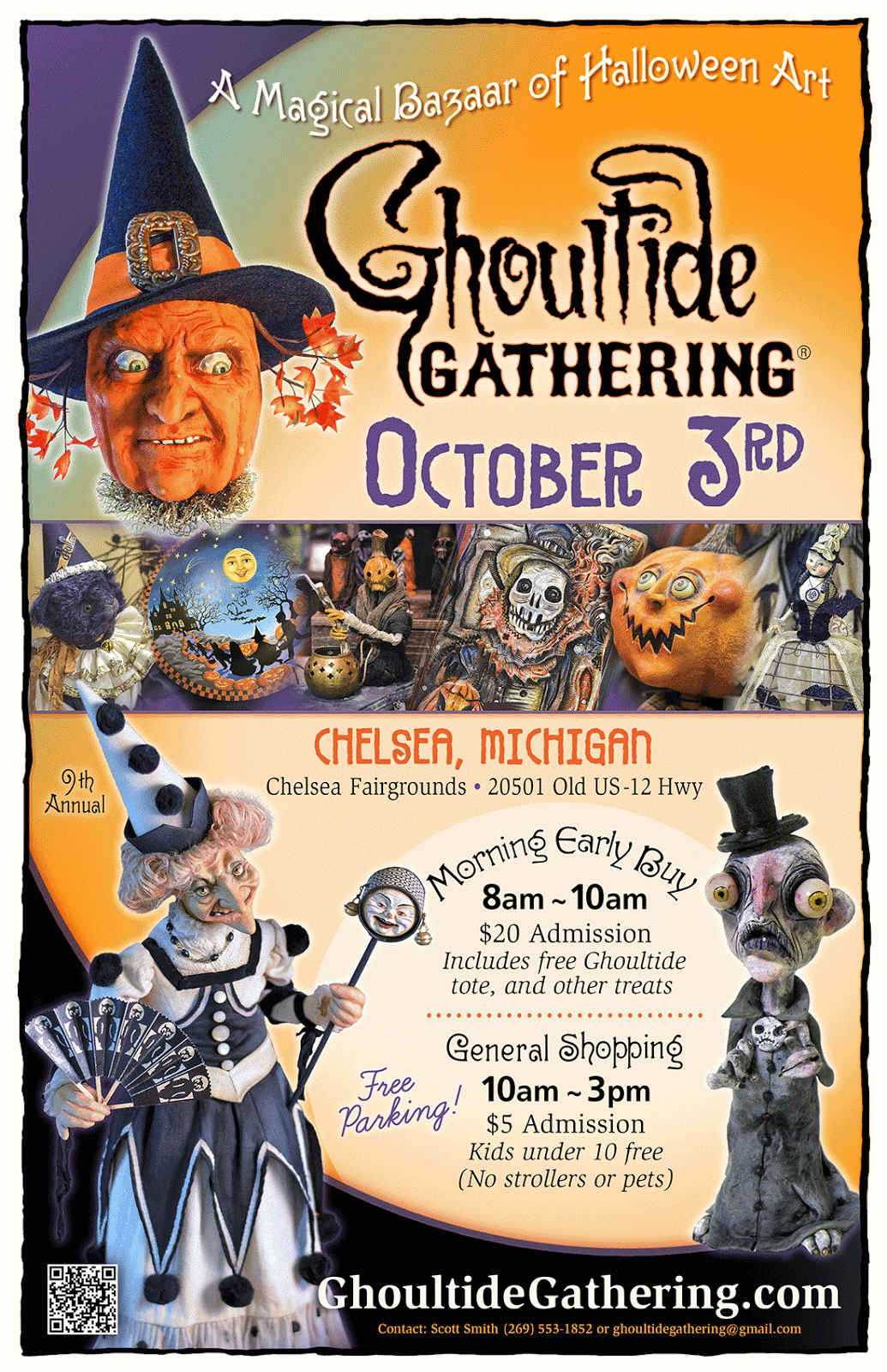 Ghoultide Gathering