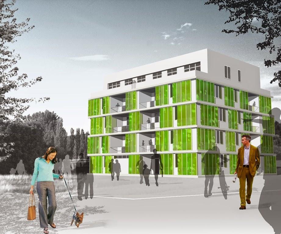 Edificio-algas-alemania