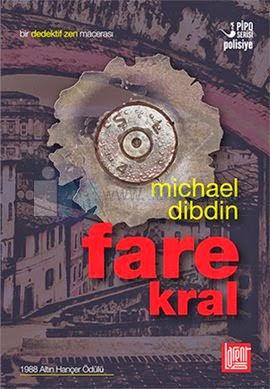 Michael Dibdin - Fare Kral