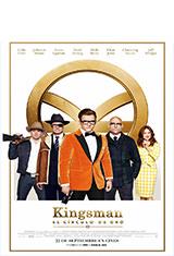 Kingsman: El círculo de oro (2017) BDRip 1080p Latino AC3 5.1 / Español Castellano AC3 5.1 / Español Castellano DTS 5.1 / ingles DTS 5.1