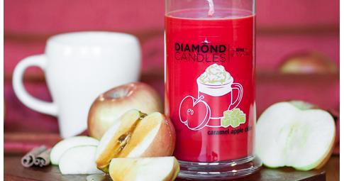Diamond candle coupons 2018