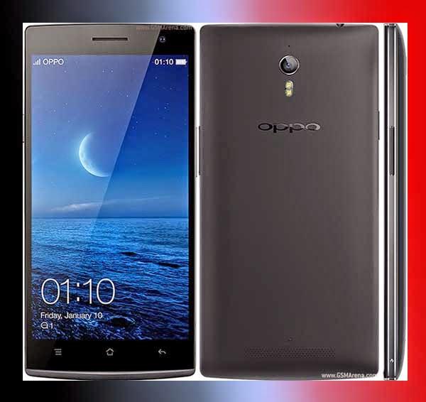Harga Oppo Find 7A, Full Spesifikasi