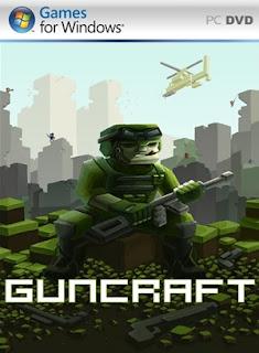 Guncraft Beta PC Download