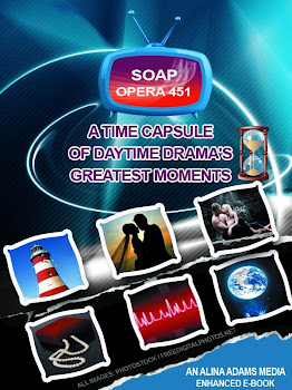 A Book FOR Soap Fans BY Soap Fans